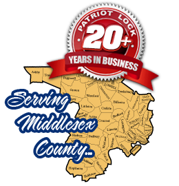 Serving Middlesex County